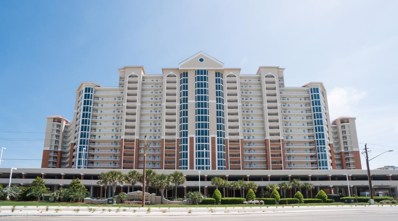 455 E Beach Blvd UNIT 1401, Gulf Shores, AL 36542 - #: 274621
