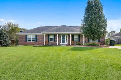 18782 Outlook Dr, Loxley, AL 36551 - #: 274821