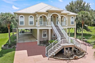 26554 Bay Circle, Orange Beach, AL 36561 - #: 274954