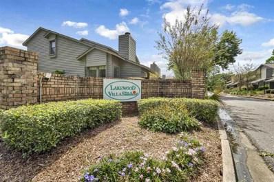 389 Clubhouse Drive UNIT I-2, Gulf Shores, AL 36542 - #: 275255