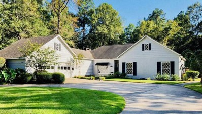 607 Edgewood Drive, Brewton, AL 36426 - #: 275404