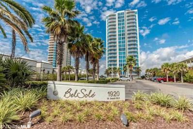 1920 W Beach Blvd UNIT 801, Gulf Shores, AL 36542 - #: 275603
