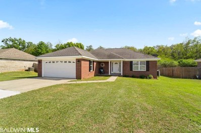 18323 Outlook Dr, Loxley, AL 36551 - #: 276121