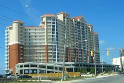 455 E Beach Blvd UNIT 804, Gulf Shores, AL 36542 - #: 276418