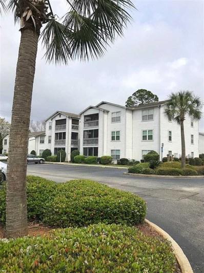 2200 W 2nd Street UNIT 302B, Gulf Shores, AL 36542 - #: 276613