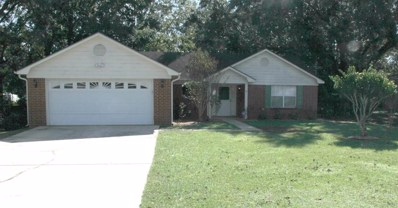 724 Orange Court, Foley, AL 36535 - #: 276617