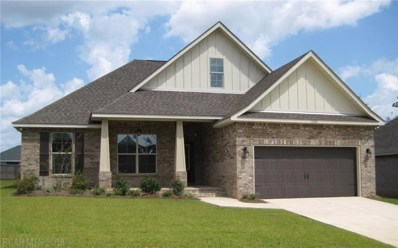 11681 Lodgepole Court, Spanish Fort, AL 36527 - #: 277755