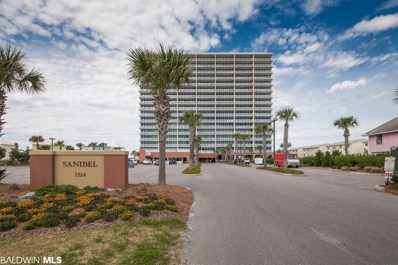 1524 W Beach Blvd UNIT 201, Gulf Shores, AL 36542 - #: 278831