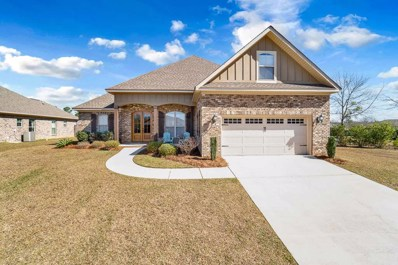 11631 Lodgepole Court, Spanish Fort, AL 36527 - #: 279745