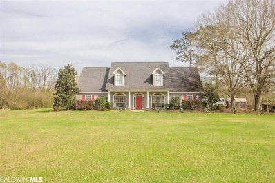 28700 County Road 68 Ext, Robertsdale, AL 36567 - #: 280126