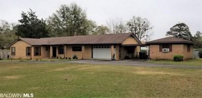15423 Melvin Richerson Road, Bay Minette, AL 36507 - #: 280673