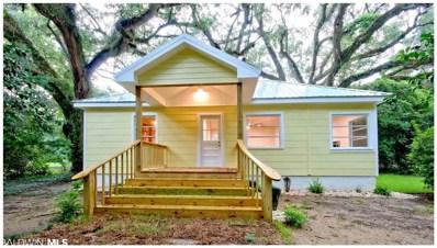 14353 Cougill Av, Magnolia Springs, AL 36555 - #: 286008