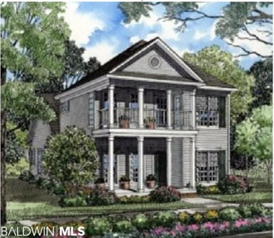 Lot 22 Vintage Oaks Dr, Bon Secour, AL 36511 - #: 286960