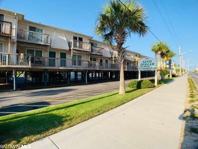 372 E Beach Blvd UNIT 11, Gulf Shores, AL 36542 - #: 287676