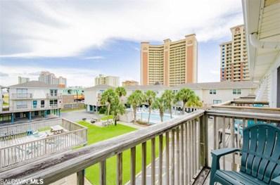 372 E Beach Blvd UNIT 20, Gulf Shores, AL 36542 - #: 288119