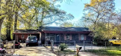 100 South St, Bay Minette, AL 36507 - #: 288324