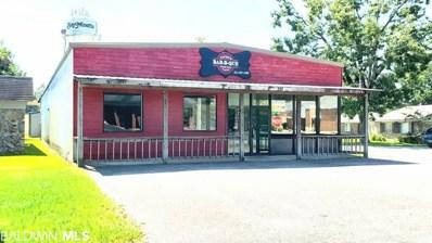 201 Oak Street, Bay Minette, AL 36507 - #: 288505
