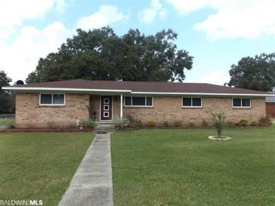7311 E Riverwood Drive, Foley, AL 36535 - #: 289569