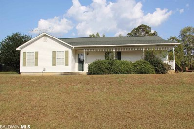 59 Mickey Lane, Franklin, AL 36444 - #: 289740