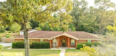 2215 Hickory Valley Court, Semmes, AL 36575 - #: 290048