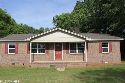 315 Griffin Street, Monroeville, AL 36460 - #: 298518