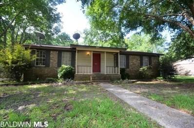 201 Bayou Avenue, Saraland, AL 36571 - #: 300091