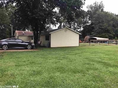 24 Taylor Lane, Monroeville, AL 36460 - #: 301821