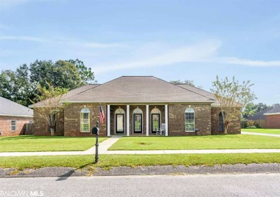 2580 Oak Grove Drive, Semmes, AL 36575 - #: 304471