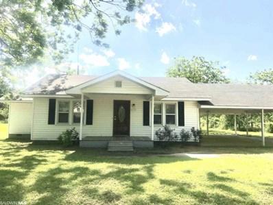 123 Griffin Street, Monroeville, AL 36460 - #: 306797