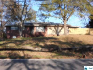 835 Shady Grove Road, Adamsville, AL 35005 - #: 1270885