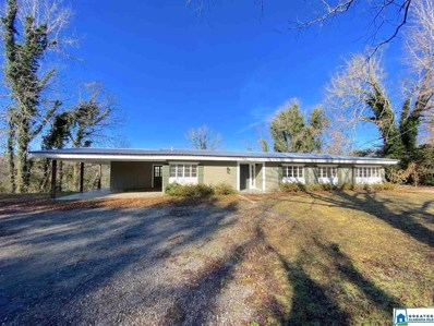 6104 Green Acres Drive, Tuscaloosa, AL 35404 - #: 1271838