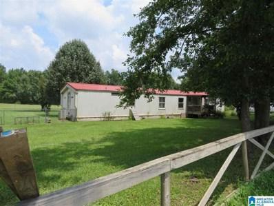 117 Adams Road, West Blocton, AL 35188 - #: 1293814