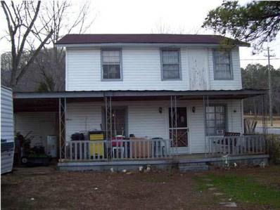 1410 2ND Ave E, Oneonta, AL 35121 - #: 454095