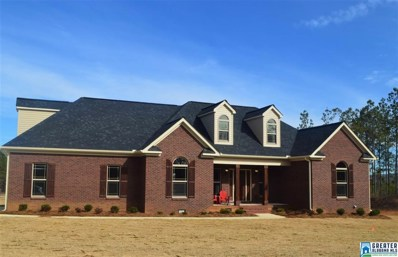 61 Freedom Way, Anniston, AL 36207 - #: 802931