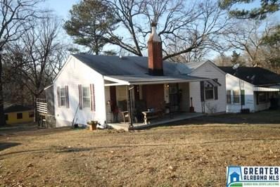 2700 Old Quintard Ave, Anniston, AL 36201 - #: 804157