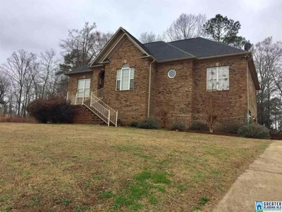 85 Kreek Knoll, Lincoln, AL 35096 - #: 807359