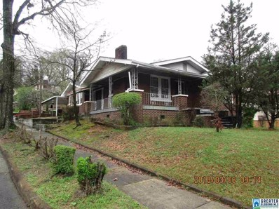 1501 Graymont Ave W, Birmingham, AL 35208 - #: 808938