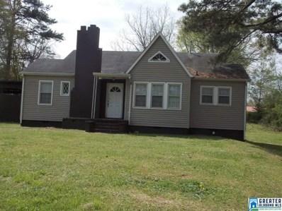 802 Old Gadsden Hwy, Anniston, AL 36201 - #: 813024