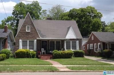 1108 Graymont Ave W, Birmingham, AL 35204 - #: 813420