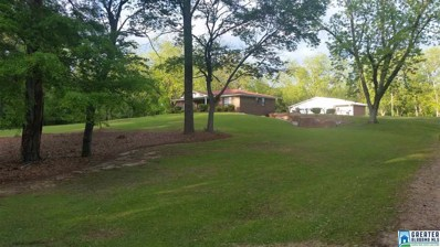 2036 Co Rd 627, Thorsby, AL 35171 - #: 814674