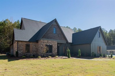 1006 Blackridge Dr, Hoover, AL 35244 - #: 815425