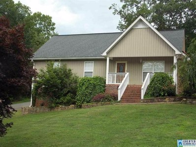 500 Ransome Dr, Oneonta, AL 35121 - #: 818718