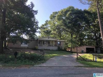 589 River Terrace Dr, Talladega, AL 35160 - #: 818731
