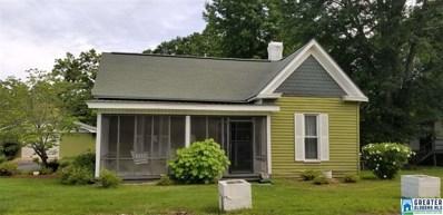 161 Rock Mills Rd, Roanoke, AL 36274 - #: 818894