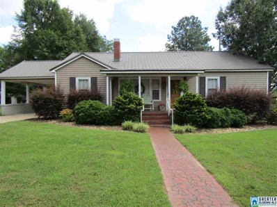 675 Heflin Ave, Roanoke, AL 36274 - #: 821460