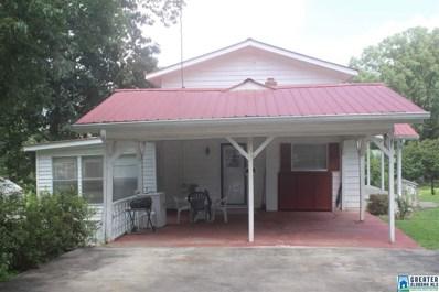 641 Co Rd 335, Crane Hill, AL 35053 - #: 821586