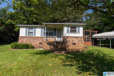5209 Edgewood Rd, Adamsville, AL 35005 - #: 823380