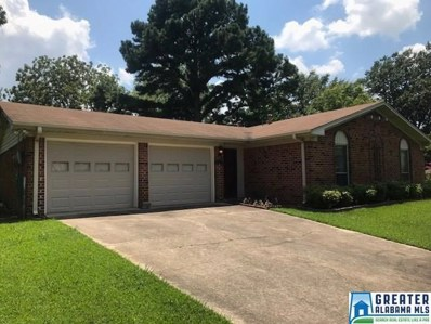 113 5TH Way, Pleasant Grove, AL 35127 - #: 824427