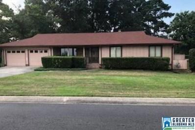 1202 8TH St, Pleasant Grove, AL 35127 - #: 826097