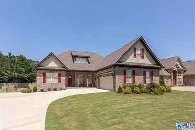 65 Willow Branch Rd, Odenville, AL 35120 - #: 826705
